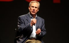 Texas Governor Greg Abbott has been Governor since 2015.