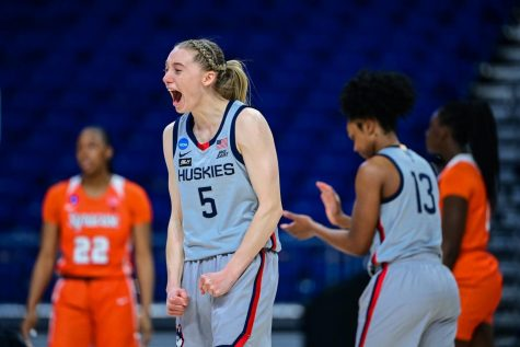 Paige Bueckers is cementing herself as a revolutionary basketball player in just her freshman season at UConn.