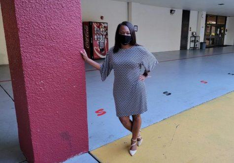 Mrs. S. Robinson