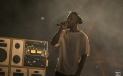 Frank Ocean has two certified platinum records and has written for the likes of Beyonce, John Legend, and Justin Bieber.