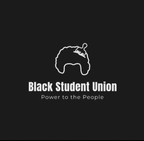The Black Student Union logo.