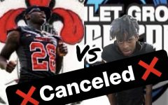 Chiefs Kickoff Game CANCELED