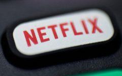 Interesting Netflix Suggestions