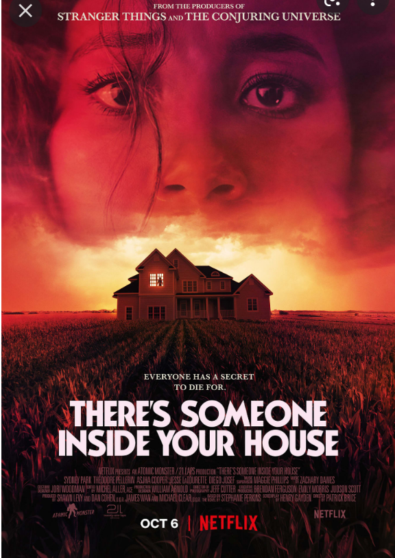 The+official+cover+poster+for+Theres+Someone+Inside+Your+House%2C+out+October+6%2C+only+on+Netflix.