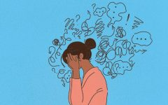 How did the quarantine affect your anxiety?
