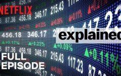 The Stock Market, Explained - only on Netflix.