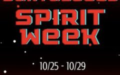 Will you be participating in this years Spirit Week?