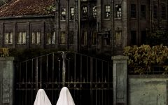 Will you come to this years Haunted House?